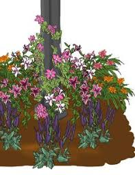 mailbox garden mailbox garden garden planning and gardens