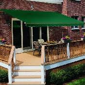 Sunsetter Awnings Sunsetter Pro Retractable Awnings Motorized Awning