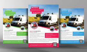 business postcard templates beautiful product flyer templates 29
