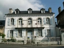 chambres d hotes hautes pyr s chambre d hôtes à luz sauveur région argelès cauterets