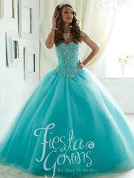 aqua quinceanera dresses 56285 sweetheart quince gown promheadquarters