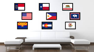 Country Flag Images Philippines Country Flag Home Decor Office Wall Art Collection