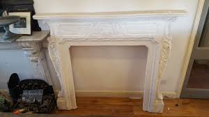 wood u0026 plaster fire surround watling reclamation