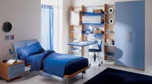 bedding set amazing accent wall emily henderson bedroom blue