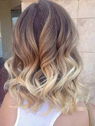 brown and blonde ombre with a line hair cut 47 hot long bob haircuts and hair color ideas stayglam