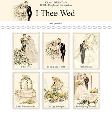 wedding postcards kathryn balint digital vintage wedding postcards bridge groom