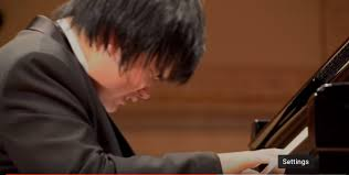Blind Pianist Amazing Blind Pianist Breaks Out In Tears On Stage Video