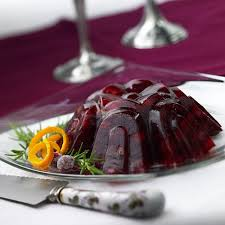 make ahead thanksgiving recipes cranberry jello salad cranberry