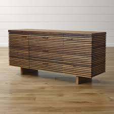 Sideboard For Dining Room by Paloma Ii Reclaimed Wood Large Sideboard Crate And Barrel
