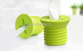 Tissue Holder 2017 Creative Plastic Design Tissue Box Toilet Tissue Holder