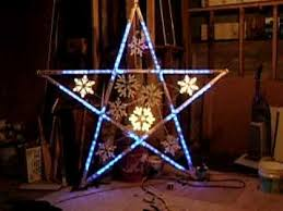 lighted christmas star outdoor nifty ca9fa0bdb6