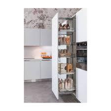 plateau coulissant pour cuisine amenagement placard de cuisine simple plateaux tournants pour