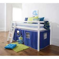 bedroom furniture cabin bed with ladder and tent in large size of bedroom furniture cabin bed with ladder and tent in brilliant blue design
