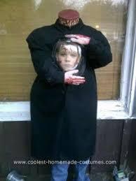 headless costume headless costume for kids best kids costumes