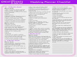 wedding planning list template you will never believe these bizarre truth of planning a