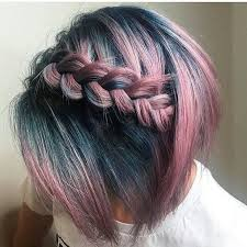 best hair color hair style the best hair color ideas for short hair in 2017