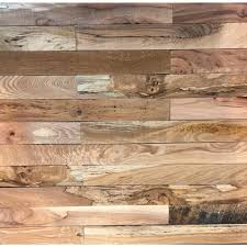 Shiplack Shiplap Plank 0 5 In H X 3 5 In W X 12 In 36 In L Natural Wood