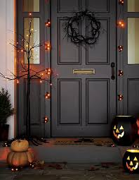 chic halloween decorating ideas style at home