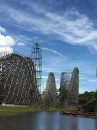 Toro Six Flags El Toro Ride Review U2013 Crazy Coaster Freaks