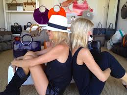 new kdhamptons fashion diary with haute handbag designers jill