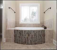 bathroom surround tile ideas blue tile bathroom ideas for nc homes
