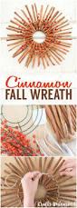 Fall Wreaths 29 Festive Diy Fall Wreaths Sure To Brighten Your Home This Season