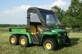 how to drive a john deere gator ebay