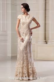 simple champagne wedding dresses dress for country wedding guest
