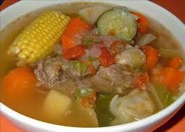 los barrios caldo de res beef soup recipe caldo de res beef