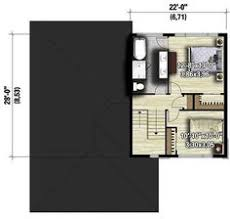 contemporary house plan w3490 contemporary 3 bedroom split level house plan kitchen