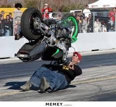 Funny Biker Memes - funny motorcycle crash memes best motorcycle 2018