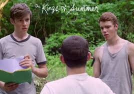 kings of summer listen to the rap song in the the kings of summer trailer