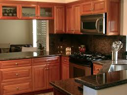 cherry wood kitchen cabinet designs captainwalt com