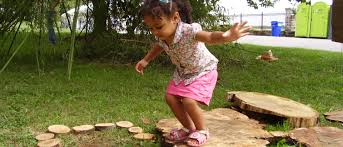 Natural Playground Ideas Backyard Let The Children Play Ideas For Adding Natural Elements To Your