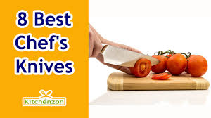 Best Kitchen Knives Set Review by Best Chef U0027s Knives 2016 Top Chef Knives Set Reviews Kitchenzon