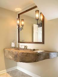 cheap modern bathroom vanity bathroom fantastic rustic log craft
