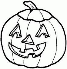 Halloween Coloring Books Food Pumpkin Of Halloween Coloring Pages Pumpkin Coloring Pages