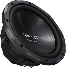 kenwood excelon kfc xw12 12