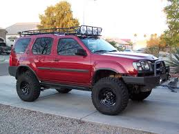 nissan xterra silver xterra done proper just do it in silver and its gonna be mine