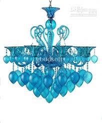 Aqua Pendant Light Discount Bella Vetro 8lights 36 Aqua Blown Glass Chianti