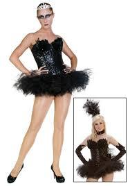 ballet black swan costume costume model ideas