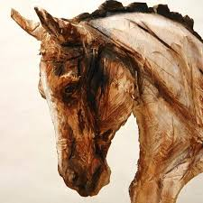amazing wooden animal sculptures album on imgur