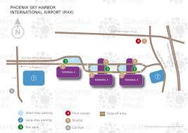 light rail to sky harbor phoenix sky harbor international airport world travel guide