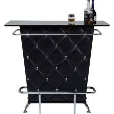 kare design gmbh bar rock black kare design