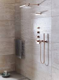 gold bathroom ideas luxury bathrooms gold is design trend