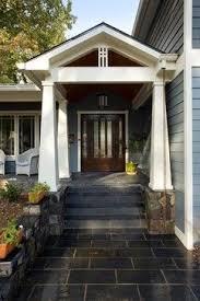 split level front porch designs 9 best split level exterior images on split level