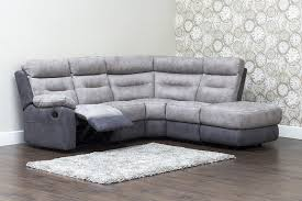 Corner Recliner Sofas Corner Sofa With Matching Recliner Chair Www Energywarden Net