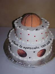 browse sports cakes