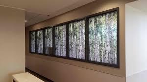 Window Decor Film Michigan Glass Coatings Window Tinting