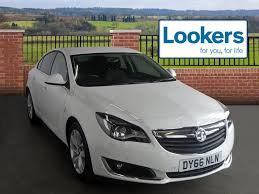 opel insignia 2016 used vauxhall insignia 2016 for sale motors co uk